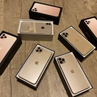 Apple iPhone 11 Pro 64GB cost 400EUR , iPhone 11 Pro Max 64GB cost 430EUR ,  iPhone 11 64GB = 350EUR