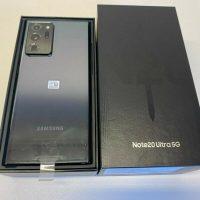 Samsung Galaxy Note 20 Ultra 128GB cost 450 EUR , Samsung S20 Ultra 128GB cost 450 EUR