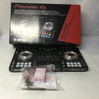 Pioneer DDJ-SX3 Controller = $550USD, Pioneer DDJ-1000 Controller = $550,   Pioneer XDJ-RX2 = $850,