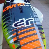 JP Radical Quad 94L