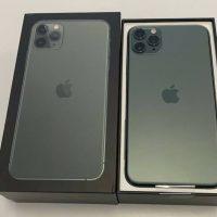 Apple iPhone 11 Pro 64GB cost 400EUR , iPhone 11 Pro Max 64GB cost 430EUR,  iPhone 11 64GB = 350EUR