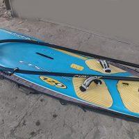 Tabla de windsurf 120