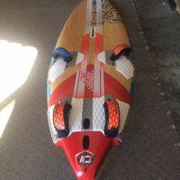 starboard isonic custom 2016