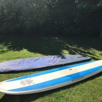 "Sup Stardboard 12.6""x30"" Crusier + funda + remo (es sup y windsurf)"