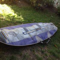 Funda Starboard Slalom/Freeride