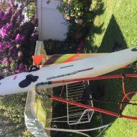venta de equipo de windsurf