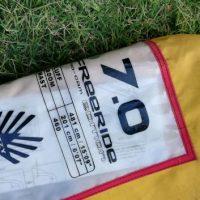 Vela Ezzy 7.0 freeride