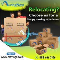 MovingNow Packers and Movers in Bangalore