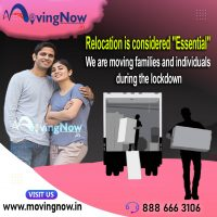 MovingNow Packers and Movers in Hyderabad