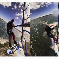 Se vende tabla de windsurf