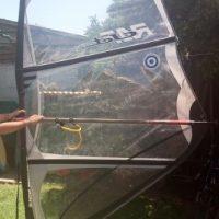 Vela NeilPryde 5.2 Raf Jet