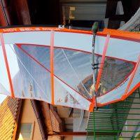 Vela 7.5 m, Hot Maui Sails Nueva